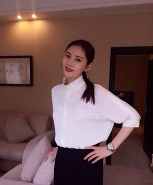 秋瓷炫透露:想要嫁到中国_明星时尚-沪江手机